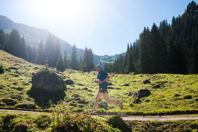 Aktiv am Arlberg